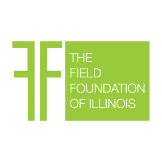 The Field Foundation Logo