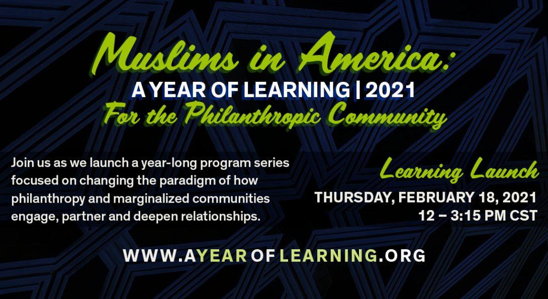 Muslims In America Evite